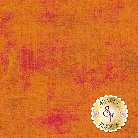Grunge Basics 30150-322 Russet Orange by BasicGrey for Moda Fabrics