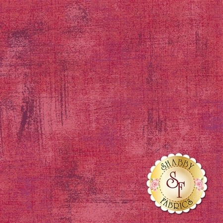 Grunge Basics 30150-331 Rapture Rose by Moda Fabrics