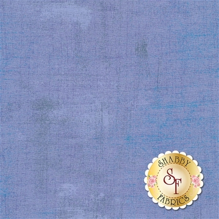 Grunge Basics 30150-348 Heritage Blue by BasicGrey for Moda Fabrics