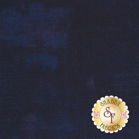 Grunge Basics 30150-353 Peacoat by BasicGrey for Moda Fabrics