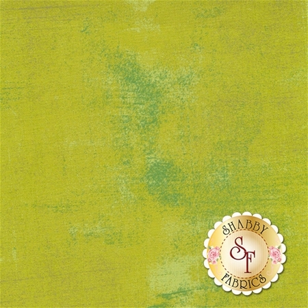 Grunge Basics 30150-412 Lime Punch by Moda Fabrics