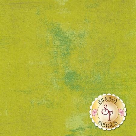 Grunge Basics 30150-412 Lime Punch by BasicGrey for Moda Fabrics