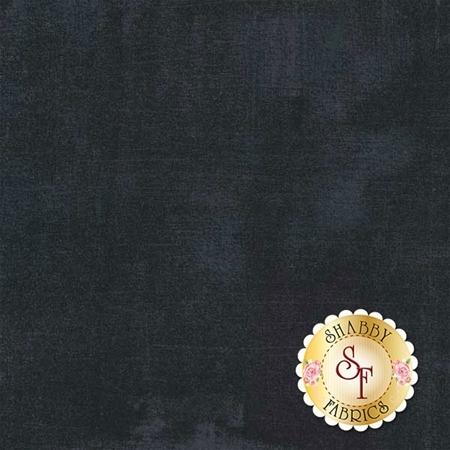 Grunge Basics 30150-99 Onyx by BasicGrey for Moda Fabrics