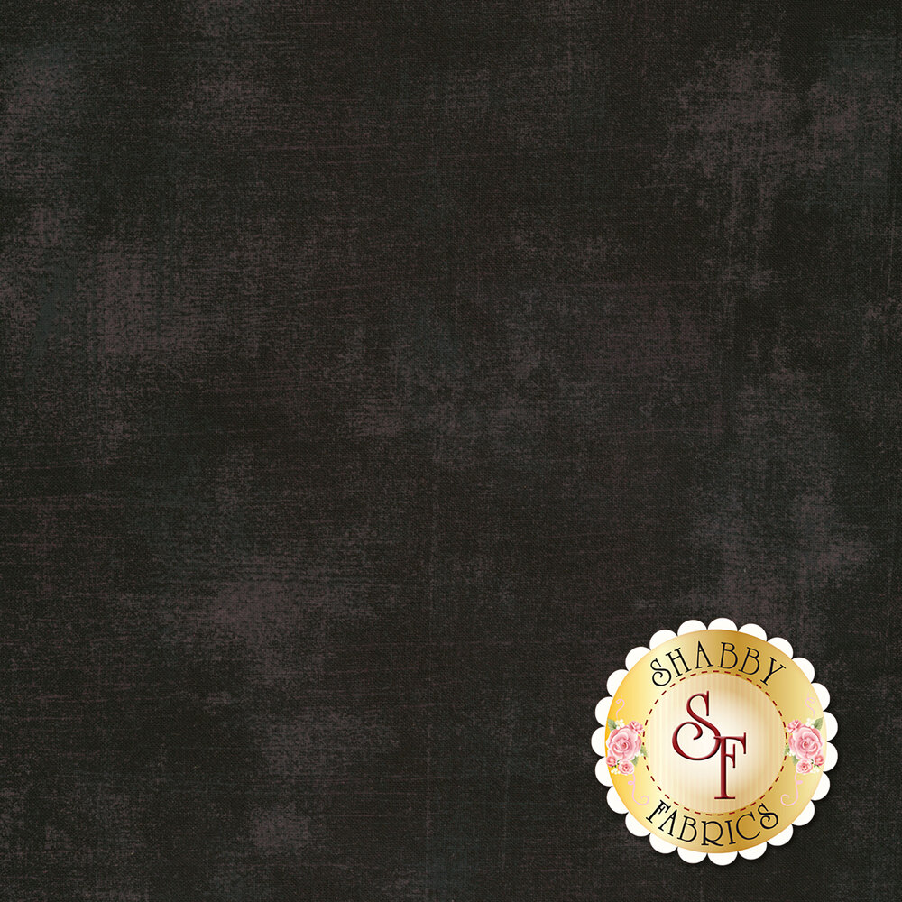 Grunge Basics 30150-99 Onyx by BasicGrey for Moda Fabrics