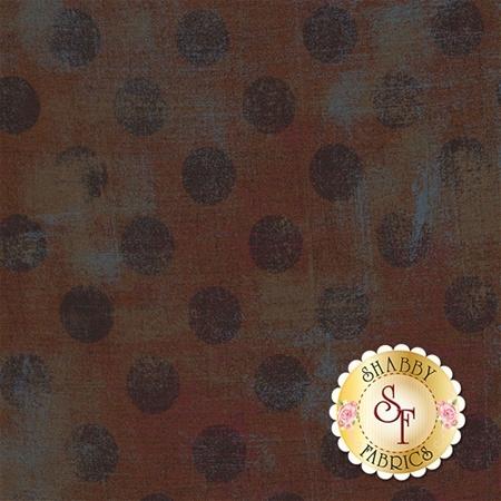 Grunge Hits The Spot 30149-14 Hot Cocoa by BasicGrey for Moda Fabrics