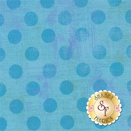 Grunge Hits The Spot 30149-26 Sky by BasicGrey for Moda Fabrics