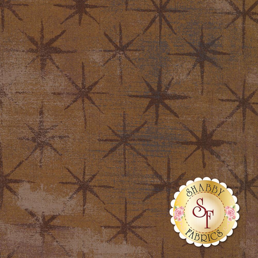 Grunge Seeing Stars 30148-18 Fur by Moda Fabrics