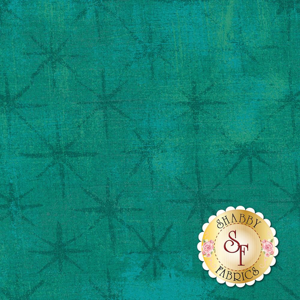 Grunge Seeing Stars 30148-47 Ocean by Moda Fabrics