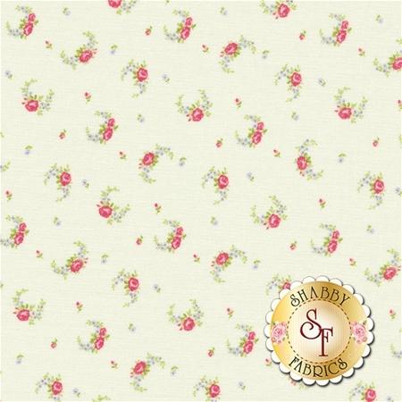 Guernsey 18643-11 Linen by Brenda Riddle for Moda Fabrics