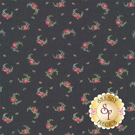 Guernsey 18643-17 by Brenda Riddle for Moda Fabrics- REM