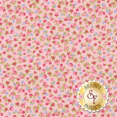 Guernsey 18644-15 by Brenda Riddle for Moda Fabrics- REM