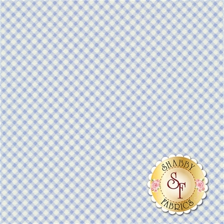 Guernsey 18645-18 Sky by Brenda Riddle for Moda Fabrics