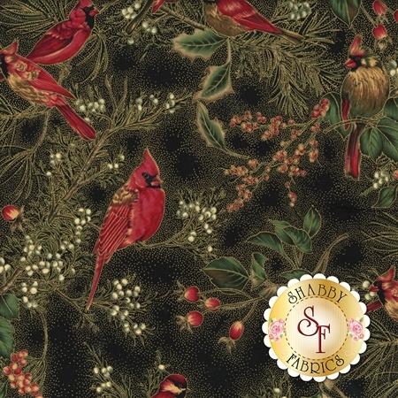 Hoffman Christmas 2018 H8821-4G by Hoffman Fabrics
