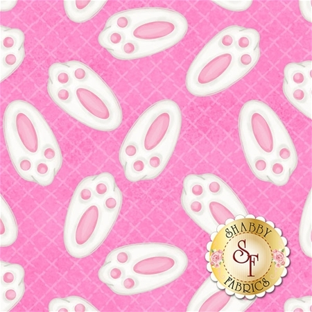 Hop To It! 6854-22 by Henry Glass Fabrics