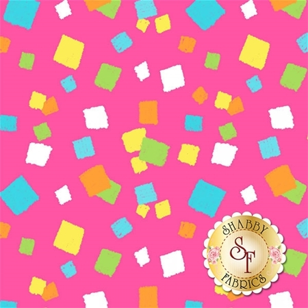 Hop To It! 6856-22 by Henry Glass Fabrics