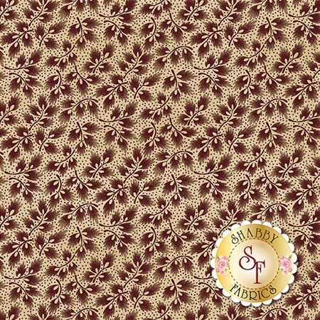 Spirit Of America 8861-48 by Stacy West for Henry Glass Fabrics
