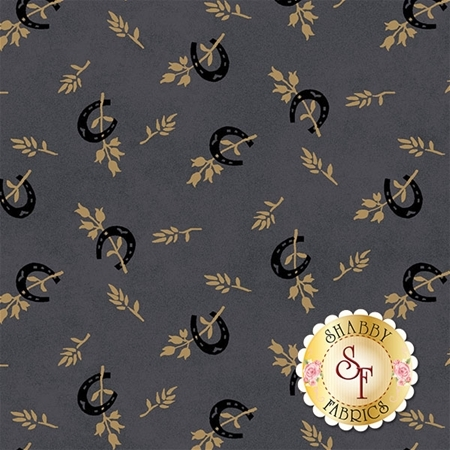 Spirit Of America 8865-17 by Stacy West for Henry Glass Fabrics