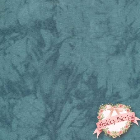 Hand Spray 4758-89 Calypso Blue by RJR Fabrics