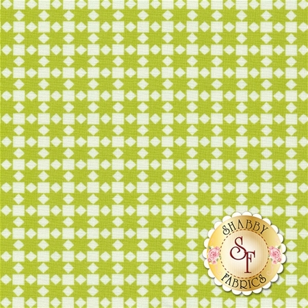 Handmade 55142-24 Green by Bonnie & Camille for Moda Fabrics