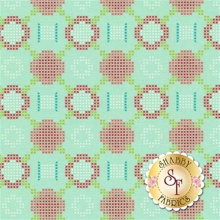 Handmade 55144-12 by Bonnie & Camille for Moda Fabrics