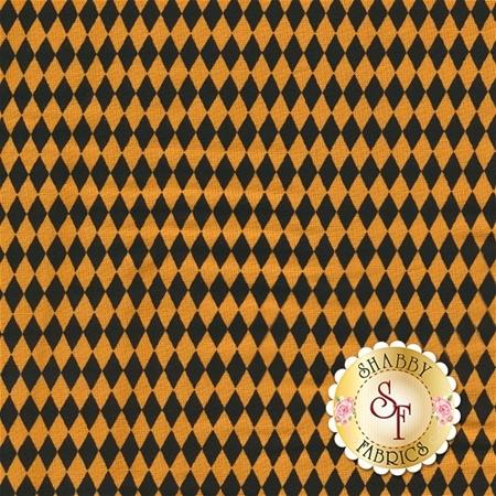 Happy Halloween 62512-B770715 by Patrick Lose Fabrics