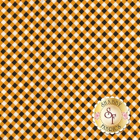 Happy Halloween 62514-G550715 by Patrick Lose Fabrics