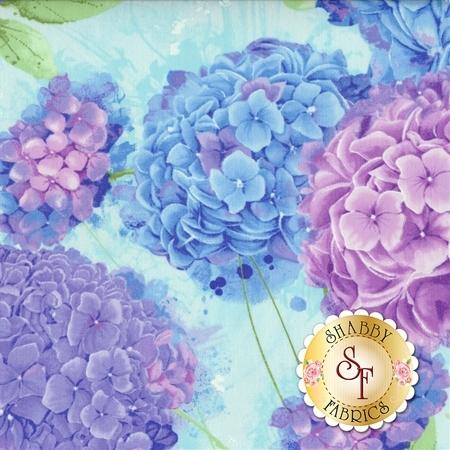 Harmony C5225-Sky by Timeless Treasures Fabrics
