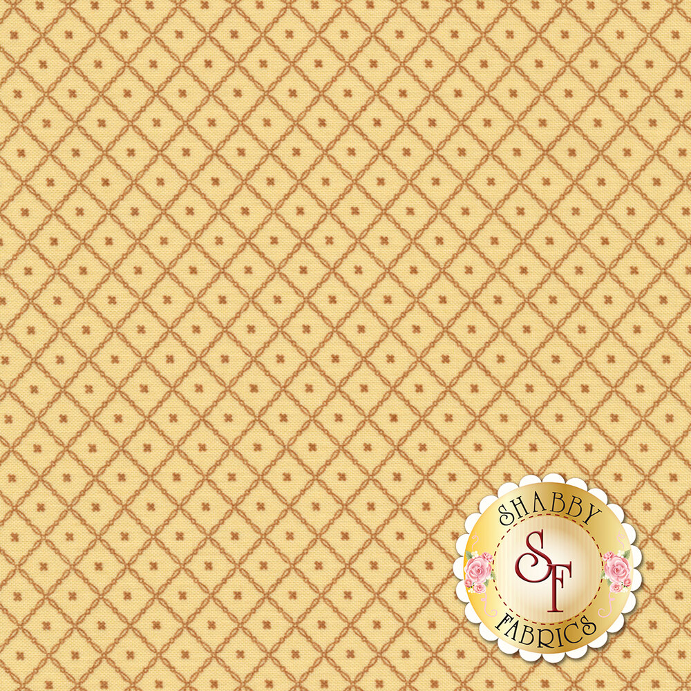 Harriet's Handwork 31575-11 for Moda Fabrics