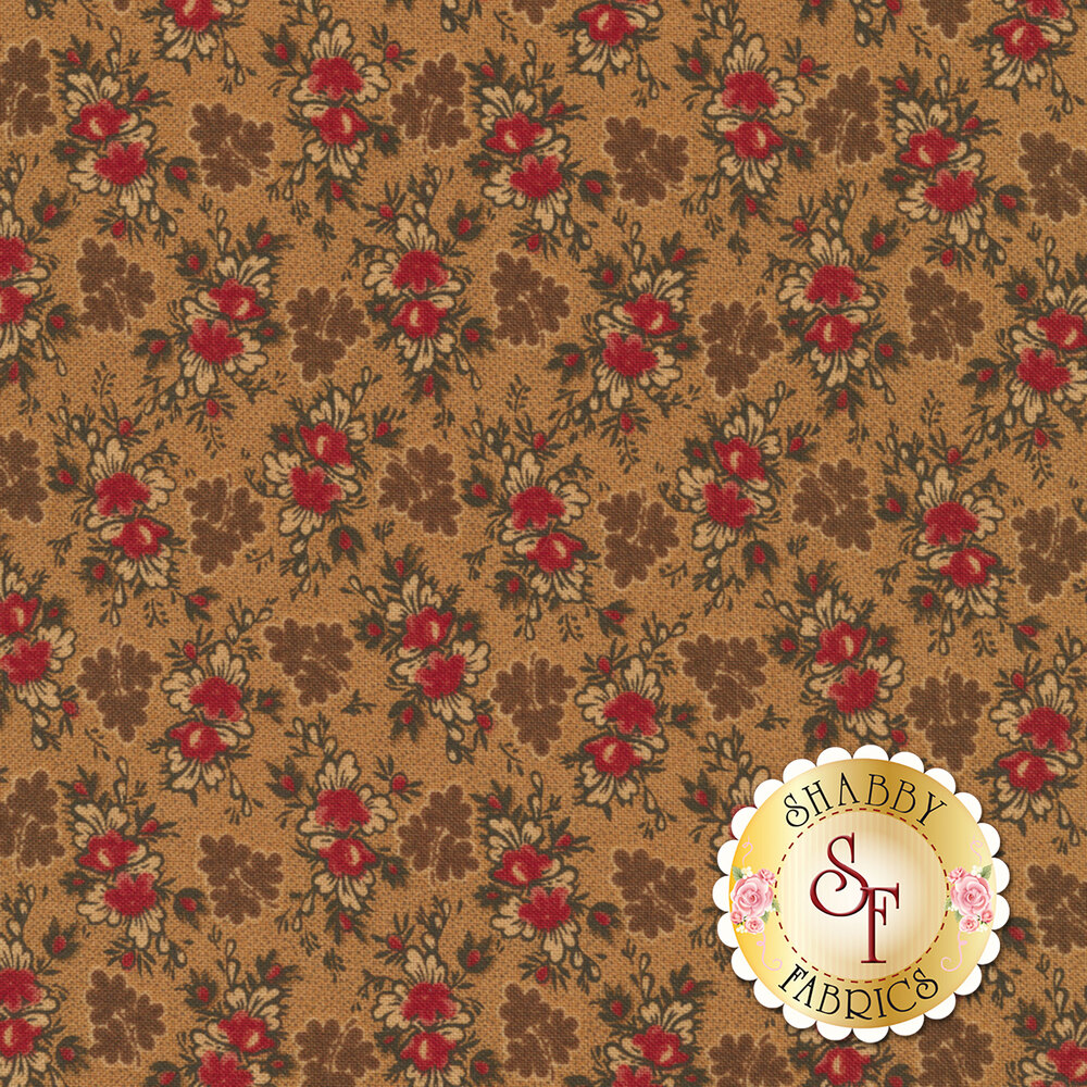 Harriet's Handwork 31577-12 for Moda Fabrics