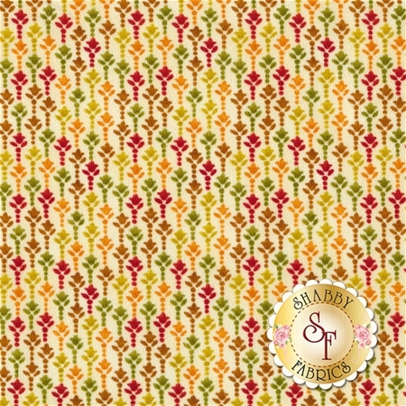 Harvest Gathering 8773-44 by Henry Glass Fabrics