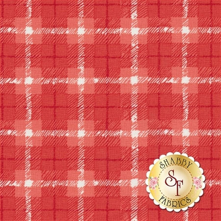 Hazelwood 36014-20 Persimmon by One Canoe Two for Moda Fabrics