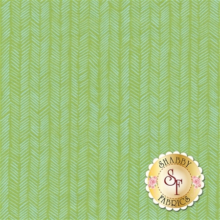 Hazelwood 36017-12 Sprig by One Canoe Two for Moda Fabrics