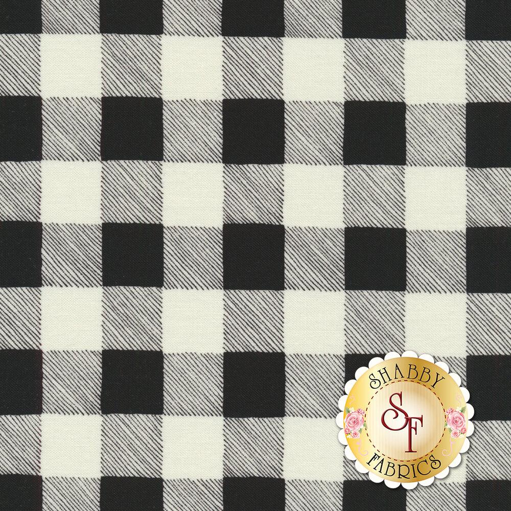 Hearthside Holiday 19836-12 Charcoal Black by Deb Strain for Moda Fabrics