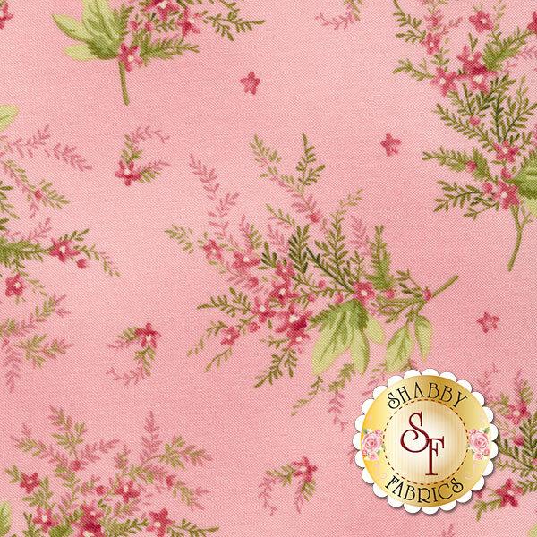 Heather 8393-P by Jennifer Bosworth for Maywood Studio Fabrics