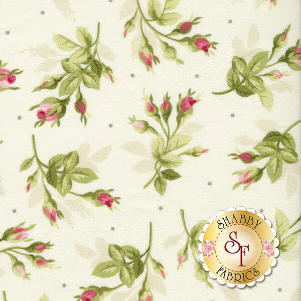 Heather 8394-E by Jennifer Bosworth for Maywood Studio Fabrics