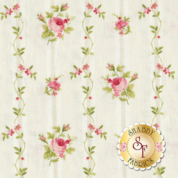 Heather 8395-E by Jennifer Bosworth for Maywood Studio Fabrics