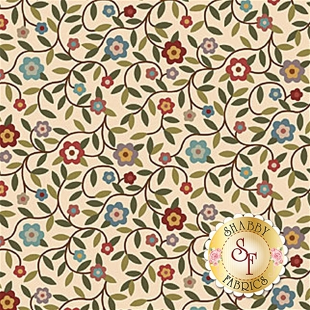 Heritage Quilting 21930-12 by Northcott Fabrics