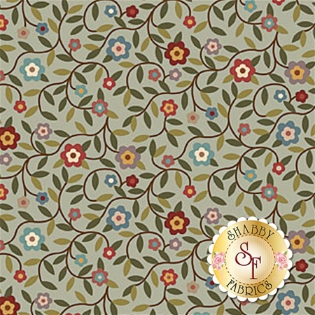 Heritage Quilting 21930-41 by Northcott Fabrics