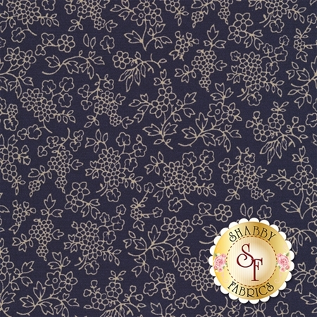 Heritage 545-58 by Benartex Fabrics- REM