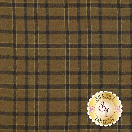 Hickory Ridge H-Ridge-2657 by Diamond Textiles