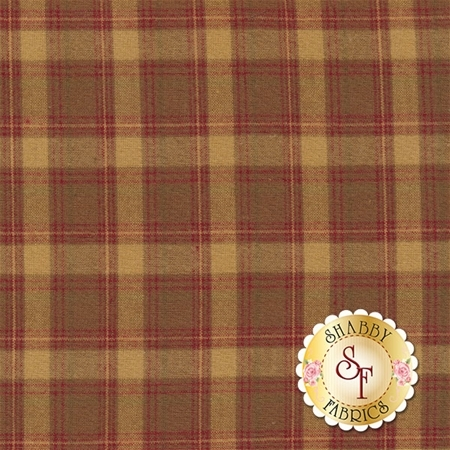 Hickory Ridge H-Ridge-2662 by Diamond Textiles