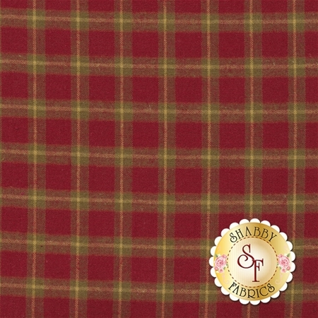 Hickory Ridge H-Ridge-2667 by Diamond Textiles
