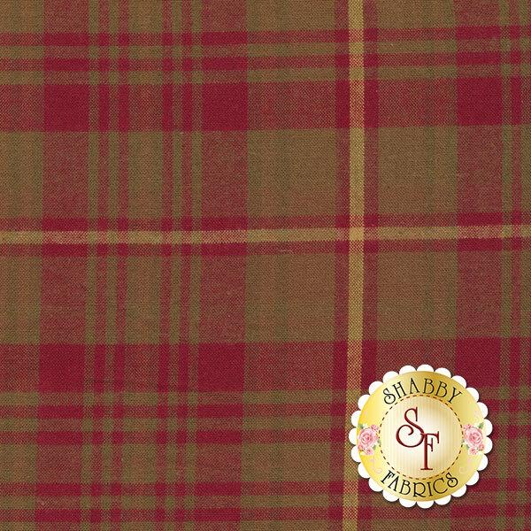 Hickory Ridge H-Ridge-2678 by Diamond Textiles at Shabby Fabrics