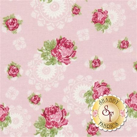 High Tea 31379-20 by Jera Brandvig for Lecien Fabrics