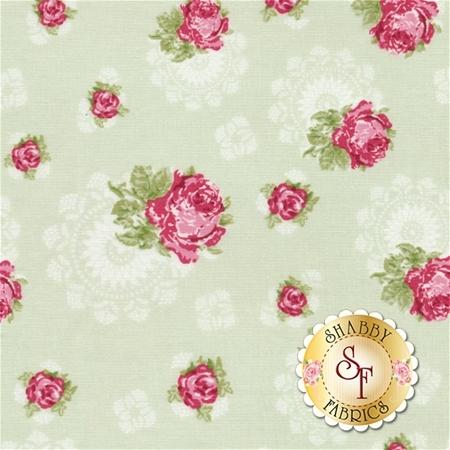 High Tea 31379-60 by Jera Brandvig for Lecien Fabrics