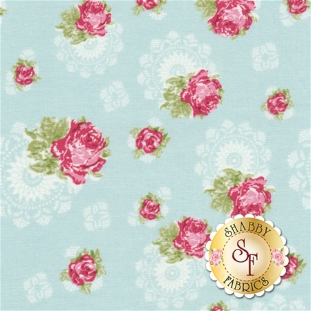 High Tea 31379-70 by Jera Brandvig for Lecien Fabrics