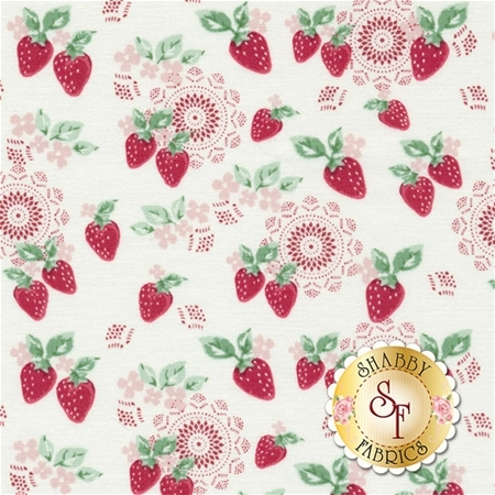 High Tea 31380-30 by Jera Brandvig for Lecien Fabrics