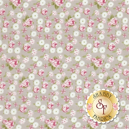 High Tea 31381-11 by Jera Brandvig for Lecien Fabrics