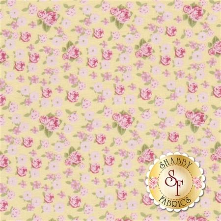 High Tea 31381-50 by Jera Brandvig for Lecien Fabrics
