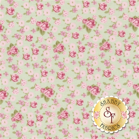 High Tea 31381-60 by Jera Brandvig for Lecien Fabrics